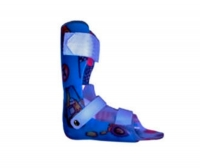Ankle and foot orthosis (AFO) / pediatric
