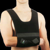 Shoulder - elbow orthosis RL4