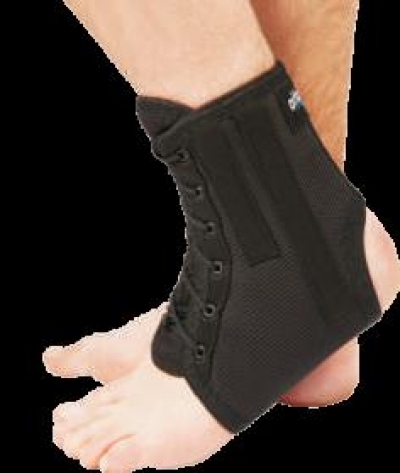 Ankle - foot orthosis KT 0-2