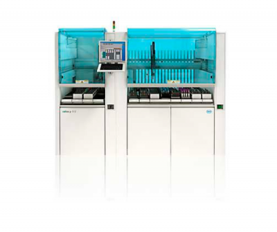 cobas p 512 pre-analytical system