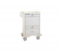 Storage trolley / malignant hyperthermia / suture / medication