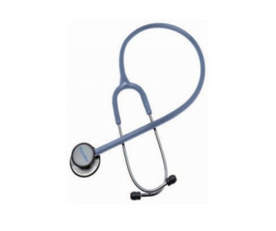 Dual-head stethoscope / general medicine