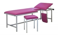 AGA Echocardiography Examination Tables