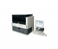 Evolis 5°C Microplate System