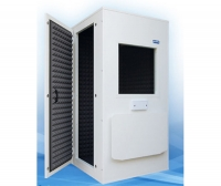 PRO 25 Audiometric mini booth