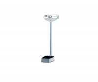 Mechanical patient weighing scales / beam / column type
