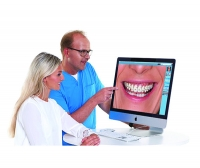 Romexis® Smile Design