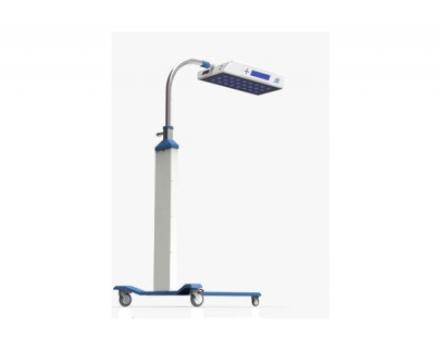 Infant phototherapy lamp / mobile / LED