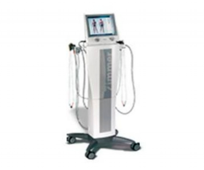 ID Standard ultrasonic generator / for pain relief / trolley-mounted