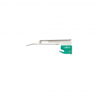 DS.3940.185.10 Callisto Single Use Fibre Optic Laryngoscope Miller Blade Infant No. 1