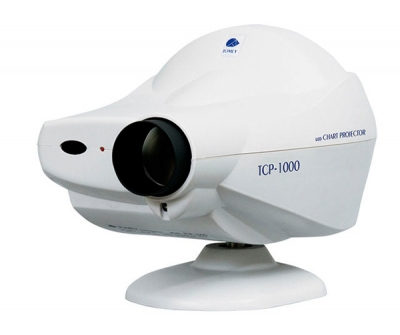 TCP-1000 LED CHART PROJECTOR