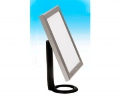 LED X-ray film viewer / 1-section