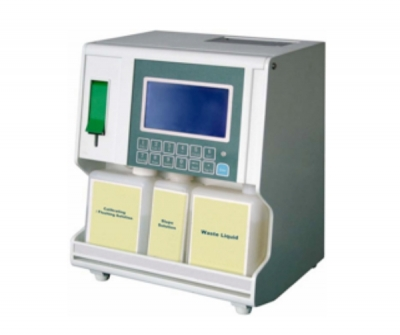 Selec-Read ISE Electrolyte Analyzer
