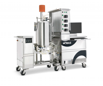Mobius® Single-use Bioreactors