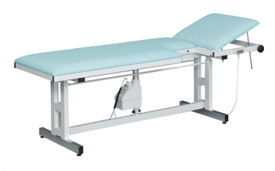 AGA Height-Adjustable Echocardiography Examination Tables