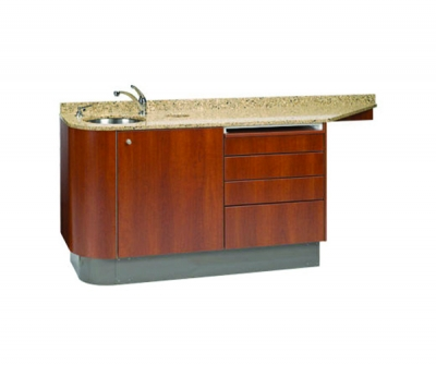 Preference Collection Accessory Console