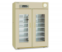 MBR-1405GR-PE Blood Bank Refrigerator