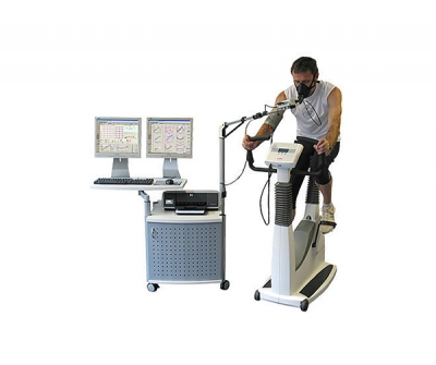 MasterScreen™ CPX metabolic cart