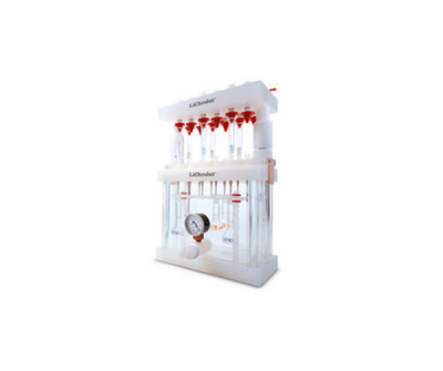 LiChrolut® Solid-Phase Extractor