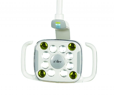A-dec LED Dental Light