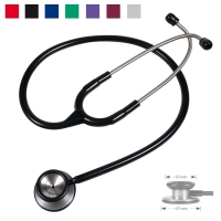 Twin-head stethoscopes - Standard-Prestige