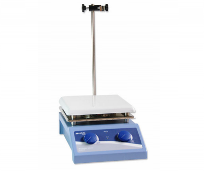 Magnetic stirrer w/heating, 692