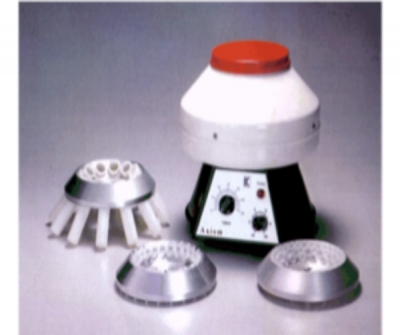Tabletop Centrifuge 12 x 10 or 15 ml PLC-05